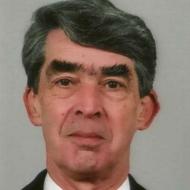 Stephan van der Horst