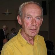 Simon van Schooten